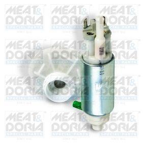 Pompa carburante MEAT & DORIA 76297 comprare e sostituisci