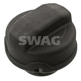 Köp och ersätt Lock, bränsletank SWAG 40 90 1226
