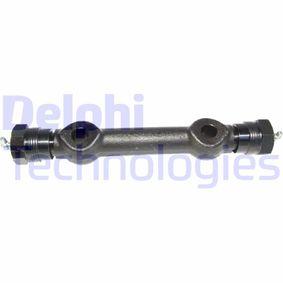 köp DELPHI Tvärlänkarmsstöd TC1606 när du vill