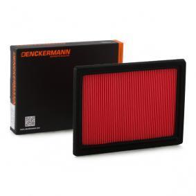 Kupite in zamenjajte Zracni filter DENCKERMANN A140035