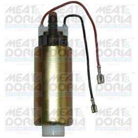 Pompa carburante 76970 MEAT & DORIA Pagamento sicuro — Solo ricambi nuovi
