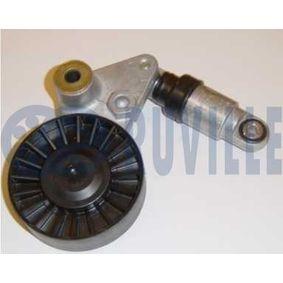 Parapolvere, Ammortizzatore 845004 con un ottimo rapporto RUVILLE qualità/prezzo
