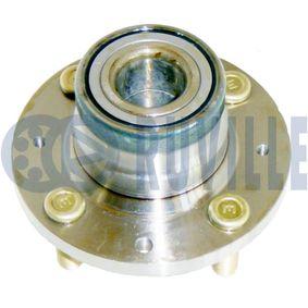 тампон на макферсън 825010 с добро RUVILLE съотношение цена-качество