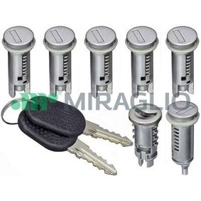 buy MIRAGLIO Lock Cylinder 85/207 at any time
