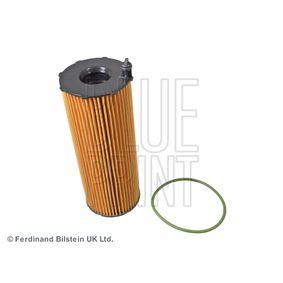 маслен филтър ADV182106 за AUDI A6 на ниска цена — купете сега!