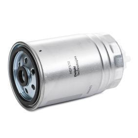 palivovy filtr HDF572 DELPHI Zabezpečená platba – jenom nové autodíly