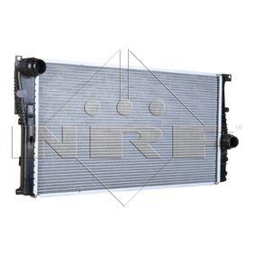 Radiatore, Raffreddamento motore 58412 con un ottimo rapporto NRF qualità/prezzo