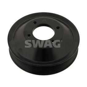 SWAG Puleggia, Pompa acqua 20 93 0124 acquista online 24/7