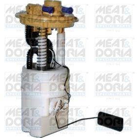 Imp. alimentazione carburante MEAT & DORIA 76873 comprare e sostituisci