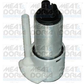 горивна помпа MEAT & DORIA 76398 купете и заменете