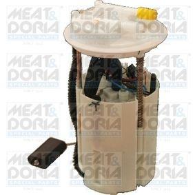 Imp. alimentazione carburante 77131 con un ottimo rapporto MEAT & DORIA qualità/prezzo