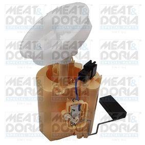 köp MEAT & DORIA Sensor, bränsletank 79376 när du vill