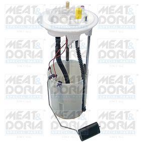 koop MEAT & DORIA Sensor, brandstofvoorraad 79411 op elk moment