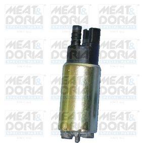 Pompa carburante MEAT & DORIA 76961 comprare e sostituisci