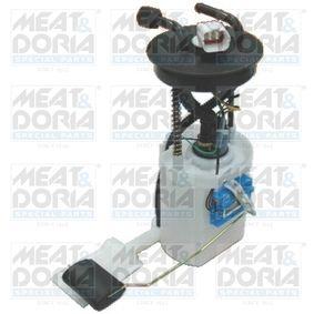 Imp. alimentazione carburante MEAT & DORIA 76966 comprare e sostituisci