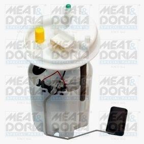 Imp. alimentazione carburante 77344 con un ottimo rapporto MEAT & DORIA qualità/prezzo