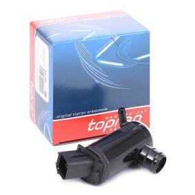 водна помпа за миещо устр., почистване на стъклата TOPRAN 820 443 купете и заменете