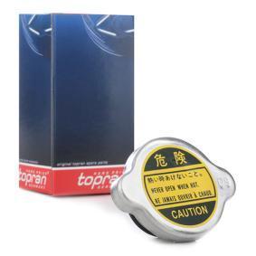 TOPRAN Tappo, Serbatoio refrigerante 820 444 acquista online 24/7