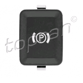 TOPRAN Schalter, Feststellbremsbetätigung 114 992 rund um die Uhr online kaufen