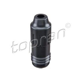 Compre e substitua Capa de protecção/fole, amortecedor TOPRAN 820 185