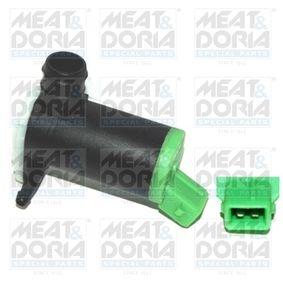 Pērc MEAT & DORIA Ūdenssūknis, Stiklu tīrīšanas sistēma 20114 jebkurā laikā