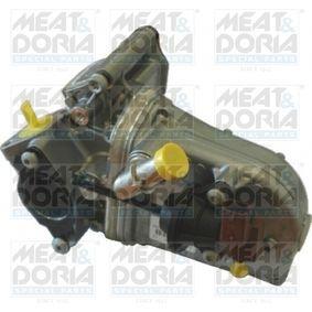 ostke MEAT & DORIA Radiaator, heitgaaside tagasijooks 88146 mistahes ajal
