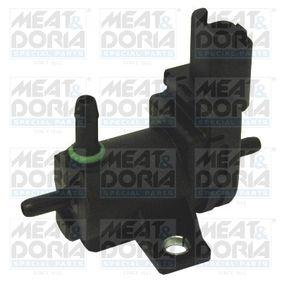 acheter MEAT & DORIA Transmetteur de pression, contrôle des gaz d'échappement 9244 à tout moment