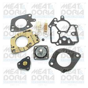 acheter MEAT & DORIA Kit de réparation, carburateur W392 à tout moment
