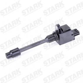 Bobina d'accensione STARK SKCO-0070187 comprare e sostituisci
