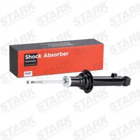 Shock Absorber SKSA-0131321 for MAZDA cheap prices - Shop Now!