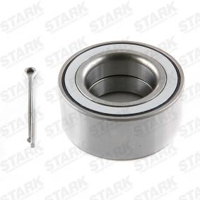 buy and replace Wheel Bearing Kit STARK SKWB-0180315
