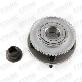 Hjullagerssats SKWB-0180327 för VOLVO 780 till rabatterat pris — köp nu!