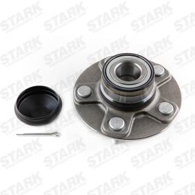 compre STARK Jogo de rolamentos de roda SKWB-0180402 a qualquer hora
