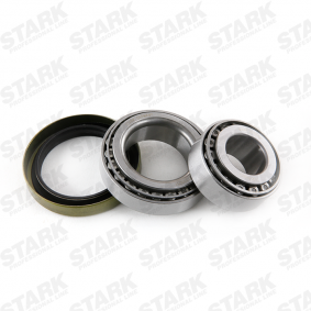 Wheel Bearing Kit SKWB-0180369 for MERCEDES-BENZ cheap prices - Shop Now!