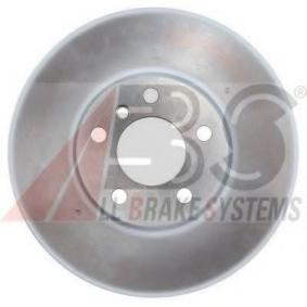Brake Disc 17867 OE for BMW X6 at a discount — buy now!