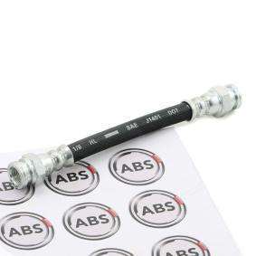 ostke ja asendage Pidurivoolik A.B.S. SL 3588
