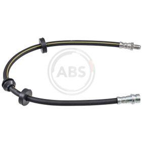 Flessibile del freno SL 3699 con un ottimo rapporto A.B.S. qualità/prezzo