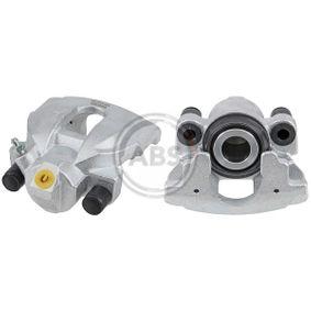 Bromsok 422741 V70 II (SW) 2.4 140 HKR originaldelar-Erbjudanden