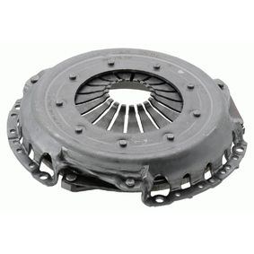 Kupplungsdruckplatte 3082 178 132 von SACHS günstig im Angebot