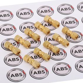 Αγοράστε A.B.S. Προσαρμογέας, σωλήνας φρένων 96053 οποιαδήποτε στιγμή