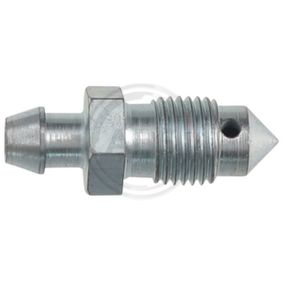 Bestil 96078 A.B.S. Udluftningsskrue / -ventil, bremsekaliber nu