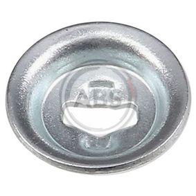 A.B.S. rugó, fékpofa 96168 - vásároljon bármikor