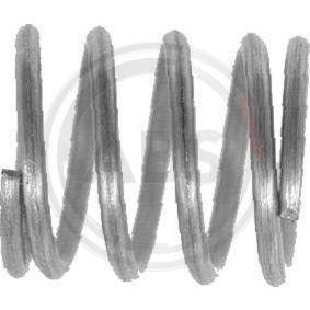 A.B.S. пружина, спирачни челюсти 96190 купете онлайн денонощно