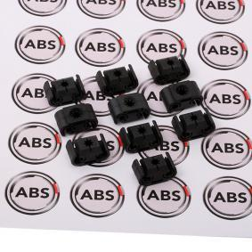 acheter A.B.S. Support, conduite de frein 96439 à tout moment