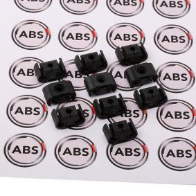 Αγοράστε A.B.S. Στήριγμα, σωλήνας φρένων 96439 οποιαδήποτε στιγμή