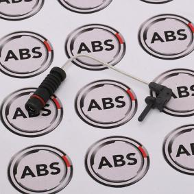 Contatto segnalazione, Usura guarnizione freno 39501 comprare - 24/7!
