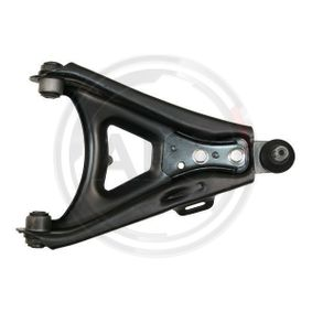 Achetez et remplacez Bras de liaison, suspension de roue 210464