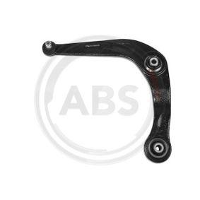 Braço oscilante, suspensão da roda 210855 com uma excecional A.B.S. relação preço-desempenho