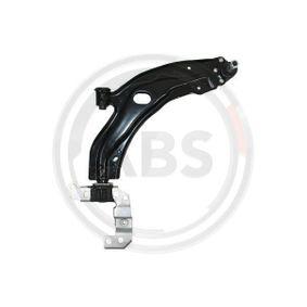Braccio oscillante, Sospensione ruota 210620 con un ottimo rapporto A.B.S. qualità/prezzo