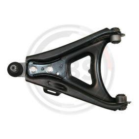 Achetez et remplacez Bras de liaison, suspension de roue 210465